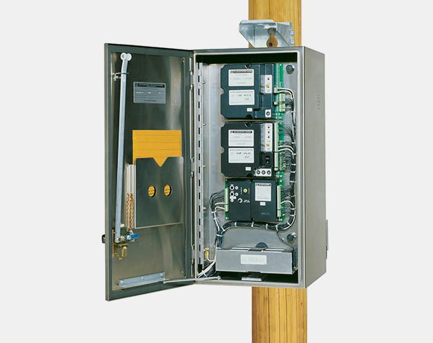 Vista Underground Distribution Switchgear: Communication & Control Units