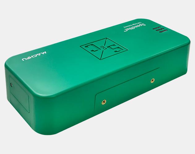 Vista Underground Distribution Switchgear: SpeedNet™ Cell Edge Gateway